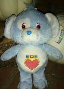 Other - New old stock vintage dog carebears